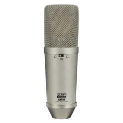 CM-87 Microfono a condensatore con ampia membrana