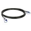 CO2 3/8 Q-Lock Hose 5m
