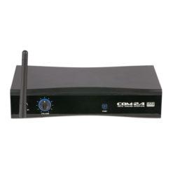 COM-2.4 Microfono wireless 2.4GHz