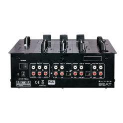 CORE Beat Mixer da DJ a 3 canali