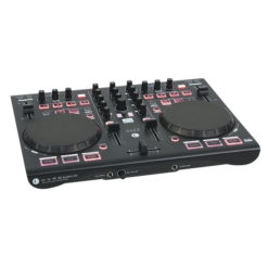 CORE Kontrol D1 2 Controller Deck Midi con interfaccia audio
