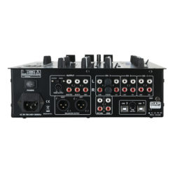 CORE MIX-3 USB Mixer per DJ a 3 canali con interfaccia USB