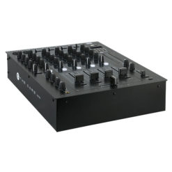 CORE MIX-4 USB Mixer per DJ a 4 canali con interfaccia USB