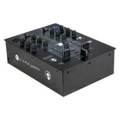 CORE Scratch Mixer da DJ a 2 canali