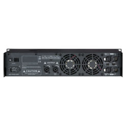 CX-1500 Amplificatore 2x 750W