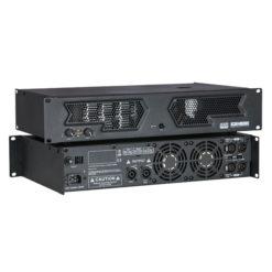 CX-500 Amplificatore 2x 200W
