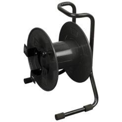 Cable Drum 30 cm Nero