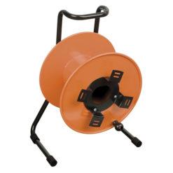 Cable Drum 35 cm Arancione