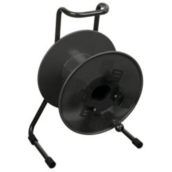 Cable Drum 35 cm Nero