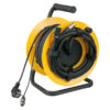 Cabledrum with 15m audio Power/Signal cable