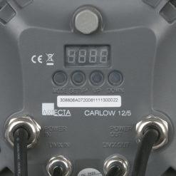 Carlow 120 RGBWA DMX 25 CA 100-240V