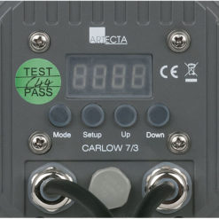 Carlow 21 RGB DMX 25 CA 100-240V