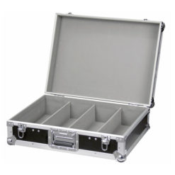 Case for 170 CD's Baule per 170 CD
