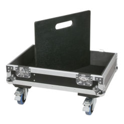 Case for 2x M12 monitor