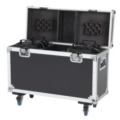 Case for 2x Phantom 25/50/65 Baule per 2x Phantom LED25/50/65