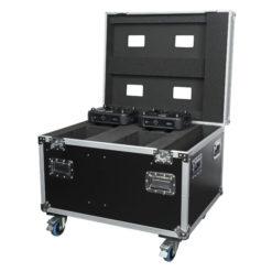 Case for 4x Phantom 130 / 3R Hybrid / 3R Beam