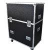 Case for 6x Spider Stage 1x1m Linea Premium