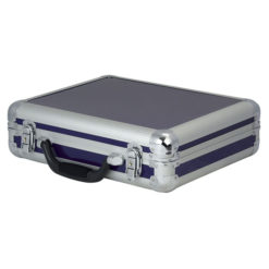 Case for 7 Microphones Blu