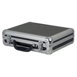 Case for 7 Microphones Nero