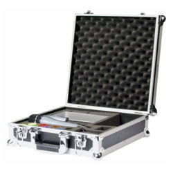 Case for ER1193 Wireless mic Baule per microfono wireless ER1193