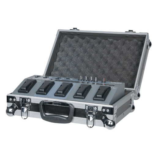 Case for LED Foot 4 Baule per LED Foot 4