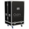 Case for Odin T-8A Linea Premium