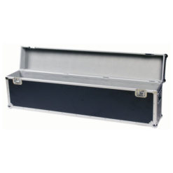 Case for Showbar + 4x Par56 Baule per Showbar + 4x Par56