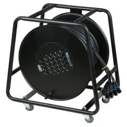 CobraX Stagewheel 16/4 30m