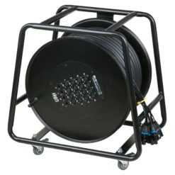 CobraX Stagewheel 16/4 50m