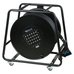 CobraX Stagewheel 24/4 50m