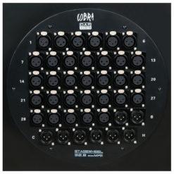 CobraX Stagewheel 32/8 30m