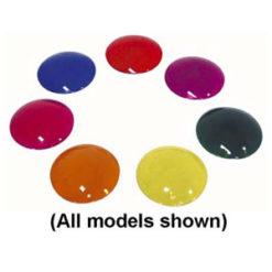 Colour Cap Par 36 Giallo