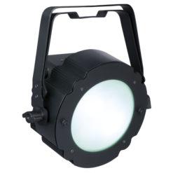 Compact Par 60 COB RGBW