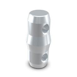 Conical spigot Per traliccio Pro-30