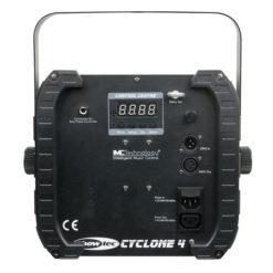 Cyclone 4
