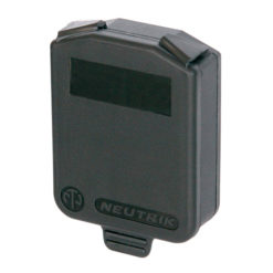 D-size hinged cover IP42