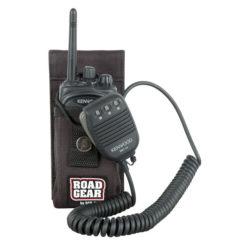 DAP Radio Pouch Perfetto per trasportare i tuoi sistemi di comunicazione