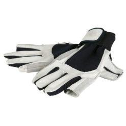 DAP Roady Gloves Dimensioni: Guanti da lavoro extra-grandi, in pelle e resistenti