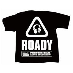DAP T-Shirt Roady Taglia XL