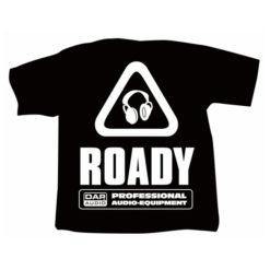 DAP T-Shirt Roady Taglia XXL