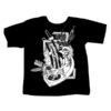 DAP/Showtec t-shirt Taglia M