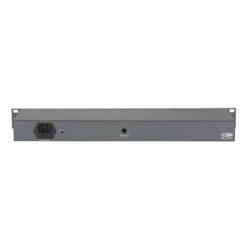 DB-1-4/RDM Booster DMX a 4 canali, con XLR a 3 e 5 poli RDM
