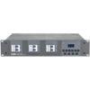 DDP-610M DigiDimPack a 6 canali, fusibile 10A, Multipin