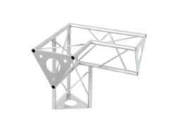 DECOTRUSS SAL-33 corner 3-way / right si