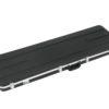DIMAVERY ABS rectangle case for e-bass, rectangel