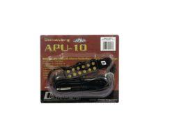 DIMAVERY APU-10 / KQ-3 Pick-up