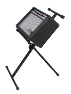 DIMAVERY AS-100 Amplifier stand