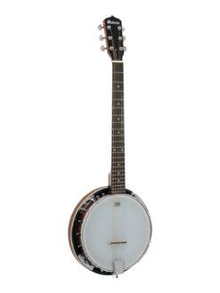 DIMAVERY BJ-30 Banjo, 6-string