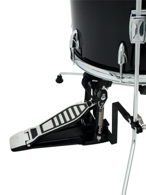 DIMAVERY CDS Cocktail Drum set, black