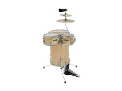 DIMAVERY CDS Cocktail Drum set, maple